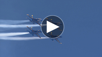 環境映像戦闘機イメージ