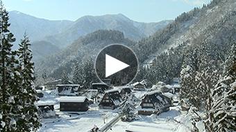 環境映像冬 WINTER12イメージ
