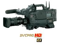 AJ-HDX400A