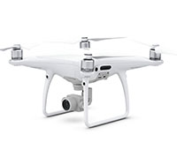 DRONE DJI Phantom 4 Professional